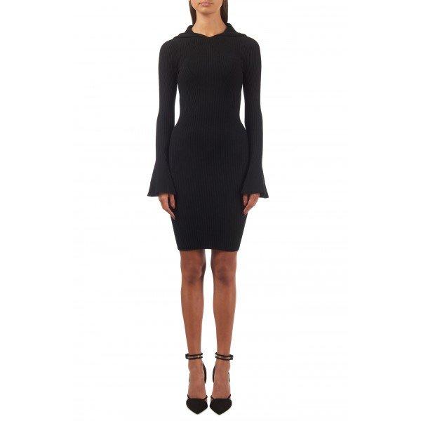 Reinders Olijn dress black