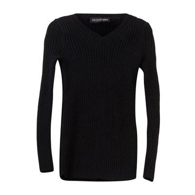 Reinders Kids twin set sweater black