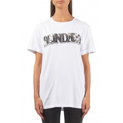 Reinders wording shirt white