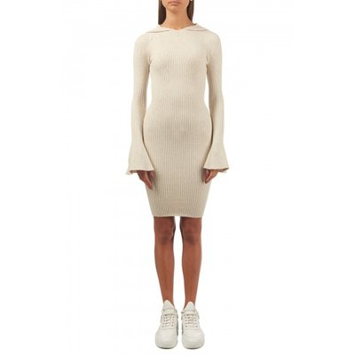 Reinders Olijn dress creme