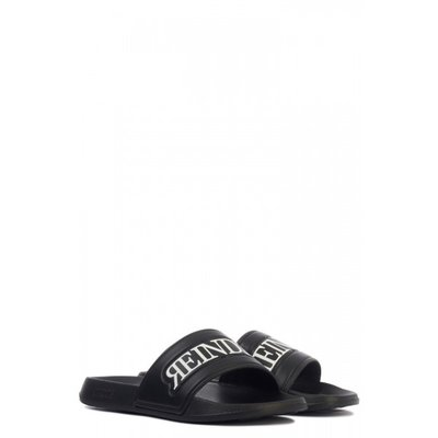 Reinders slippers black