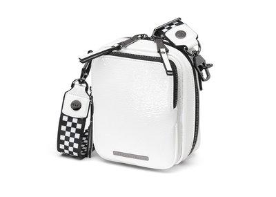 Quay Camera bag white