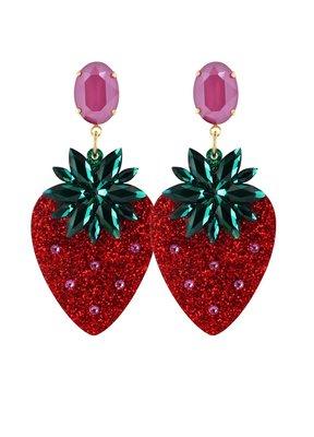 Godly Jewels Strawberry Margarita