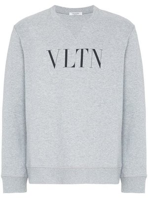 Valentino print sweatshirt