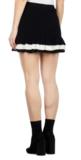 Reinders Valerie skirt Black_