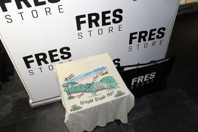 RAGYARD Vintage T-Shirt Dayton Cycling Club