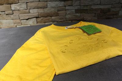RAGYARD Vintage T-Shirt Giorgo Beverly Hills