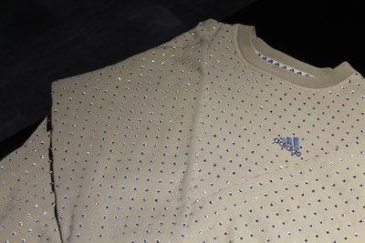 RAGYARD Vintage Exclusive Adidas Sweater