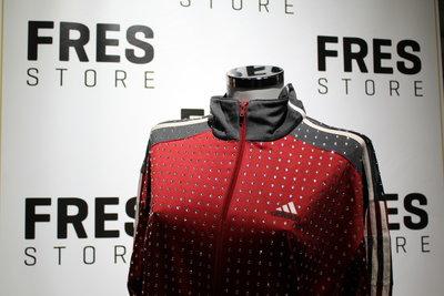 RAGYARD Vintage Exclusive Adidas Vest Logo
