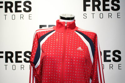 RAGYARD Vintage Exclusive Adidas Vest Dames