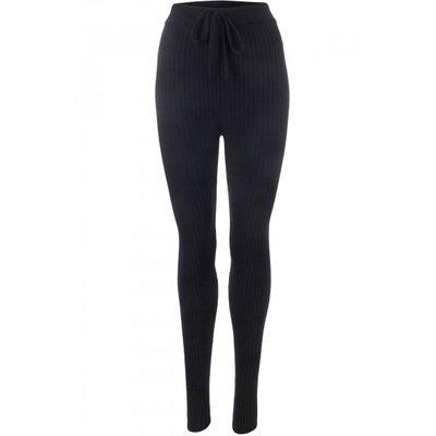 Reinders twin set pants black