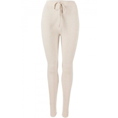 Reinders twin set pants creme
