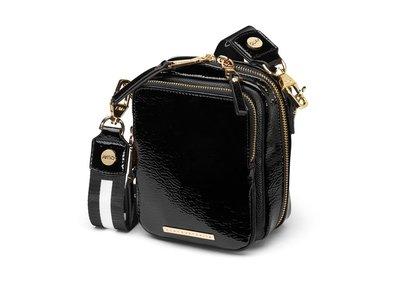 Quay Camera bag black