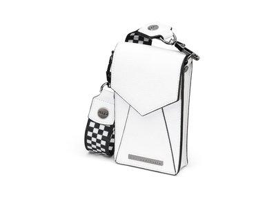 Quay Phone bag white