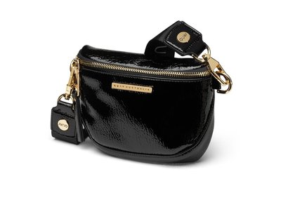 Quay Bum bag black