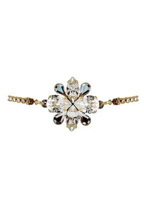 Godly Jewels Bracelet No.1 Crystal Sparkle