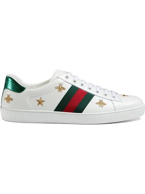 Gucci low-top sneaker