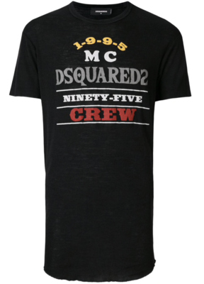 Dsquared2 Ninety-Five Crew T-shirt