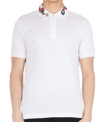 Gucci Polo snake
