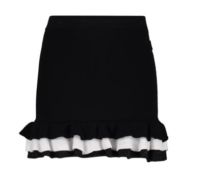 Reinders Valerie skirt kids black