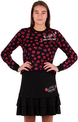 Love Moschino Kisses sweater
