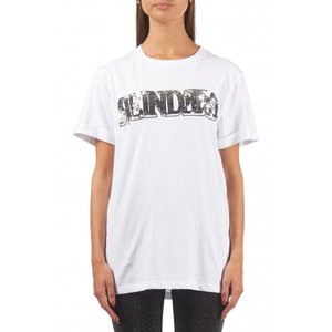 Reinders wording shirt white