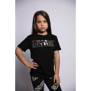 Reinders kids t-shirt wording