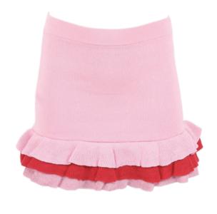 Reinders Valerie skirt kids pink